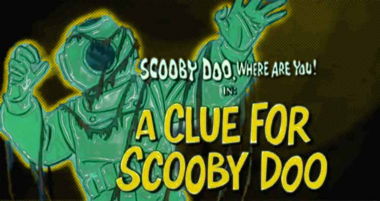 Read more about the article A Clue For Scooby Doo