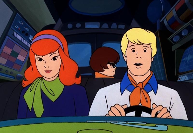 Velma at Tracking Computer