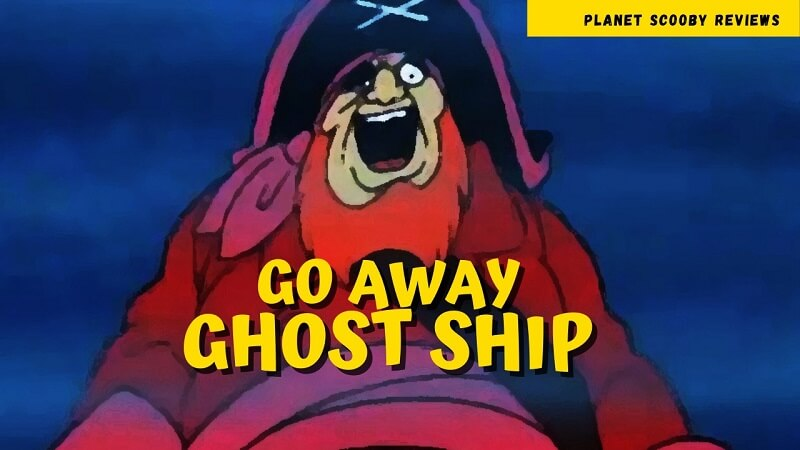 Read more about the article Go Away Ghost Ship