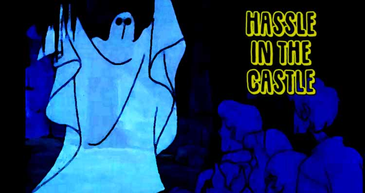 Read more about the article Hassle in the Castle