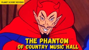 Read more about the article The Phantom of Country Music Hall