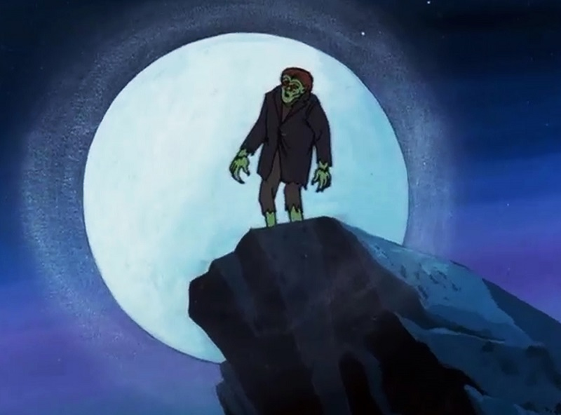 Read more about the article Who's Afraid of the Big Bad Werewolf