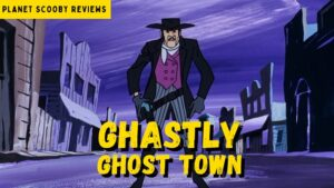 Read more about the article Ghastly Ghost Town
