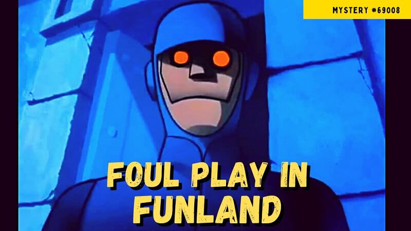 Read more about the article Foul Play in Funland
