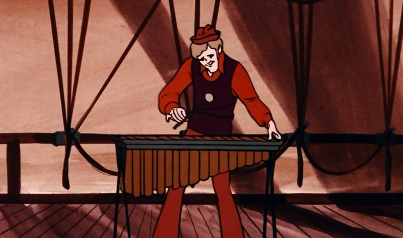 Jerry Reed - Xylophone