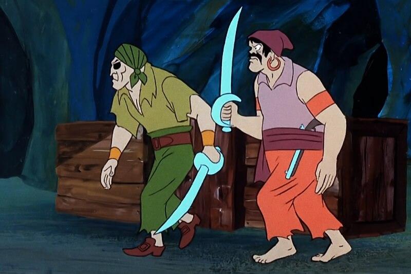 Pirate Henchmen