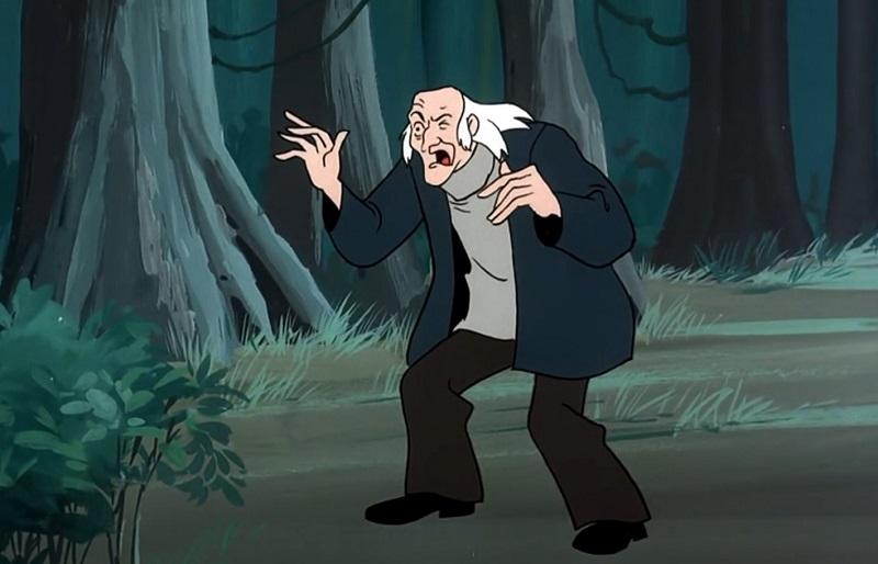 Swampy Pete