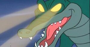 Read more about the article The Gruesome Game of the Gator Ghoul