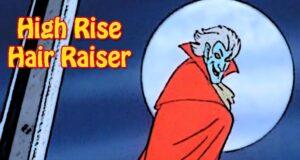 Read more about the article High Rise Hair Raiser