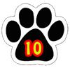 Ten Paws