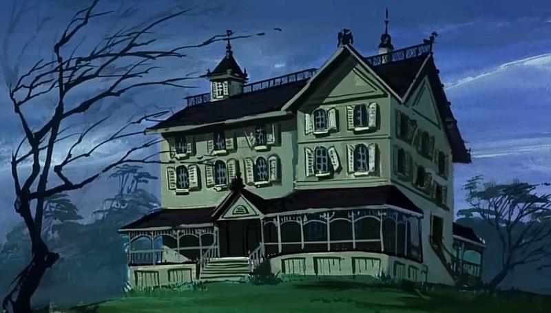 Loren Chumley's House