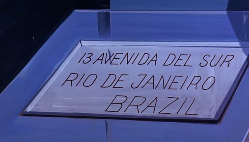 Rio Address